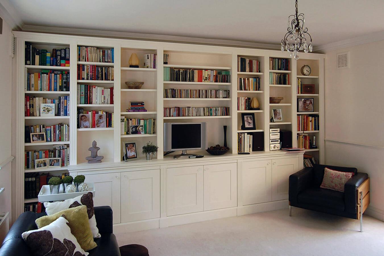 Online Bespoke Tv Units In London Bespoke Home Office London